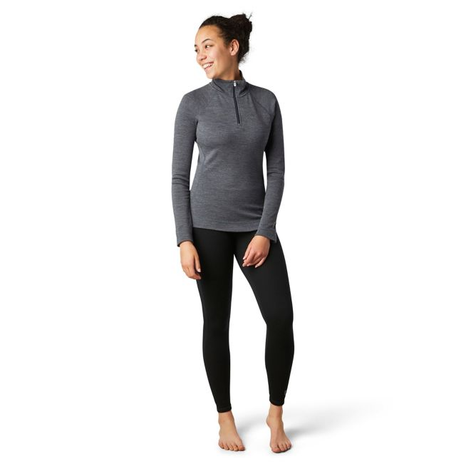 Women's Smartwool Merino 250 Base Layer 1/4 Zip