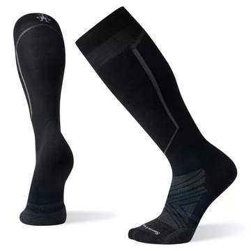 Smartwool PhD® Ski Light Elite Sock in Black