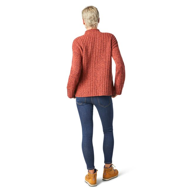Women's Smartwool Bell Meadow Sweater