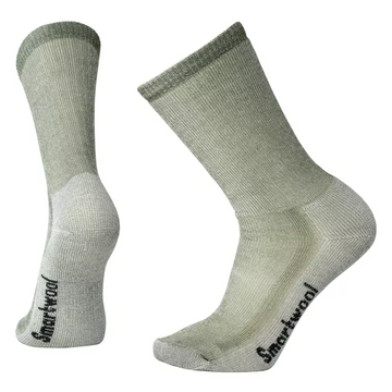 Smartwool Medium Hiking Crew Sock in Sage