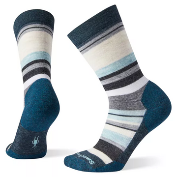 Women's Smartwool Saturnsphere Sock in Everglade