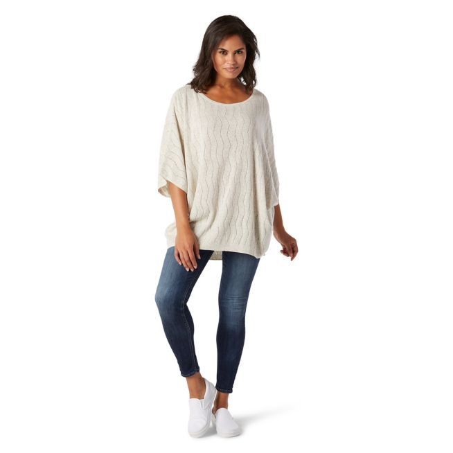 Women's Smarwool Everyday Travel Pull Over Sweater
