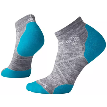 Women's Smartwool PhD® Run Light Elite Low Cut Sock