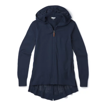Women's Smartwool Everyday Travel Sweater Jacket