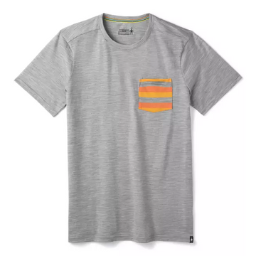 Men's Smartwool Merino 150 Pocket Tee