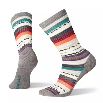 Women's Smartwool Margarita Light Hiking Crew Sock