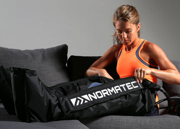 NormaTec Recovery Sessions