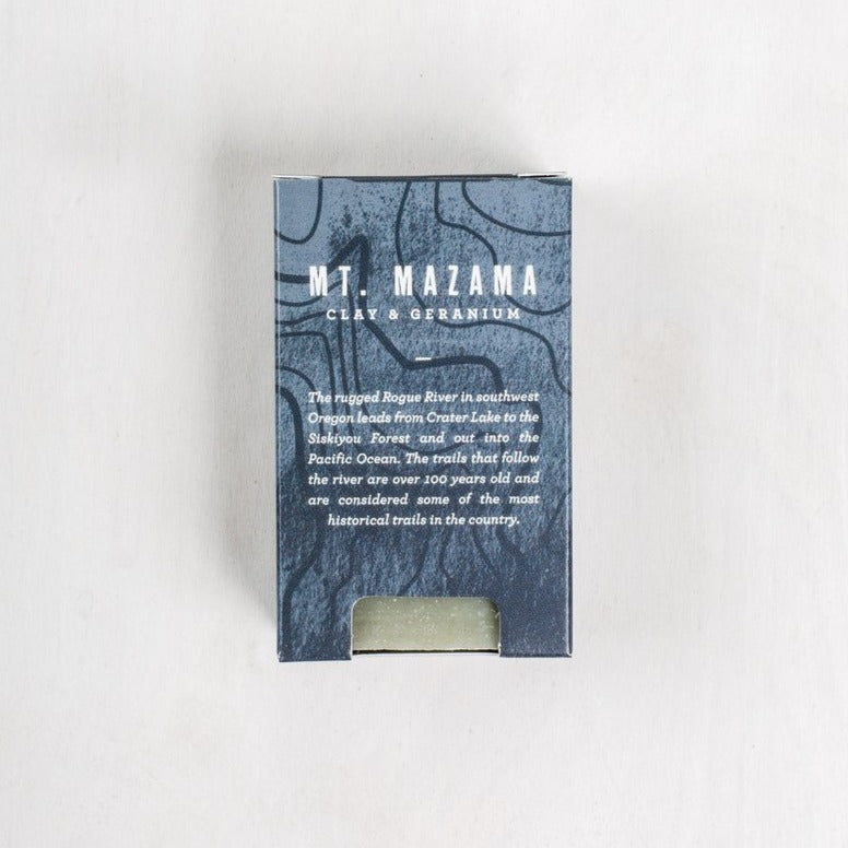 United by Blue Mt. Mazama Rogue Soap