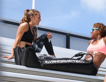 NormaTec Recovery Package: 5 Sessions