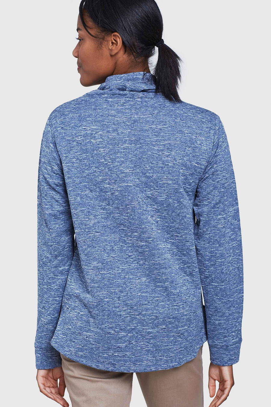 Women's United by Blue Great Escape Long Sleeve