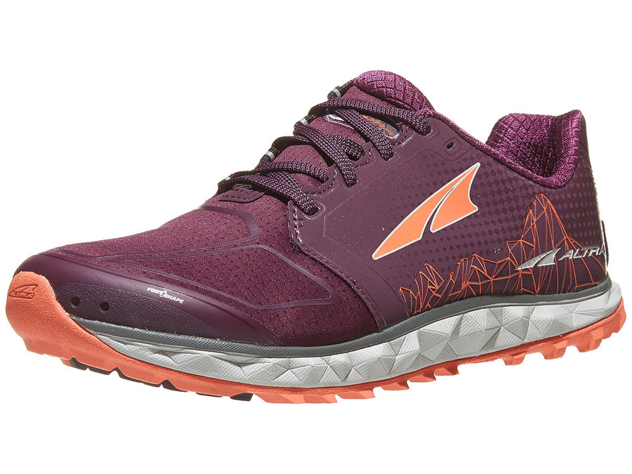 Women's Altra Superior 4 Running Shoe