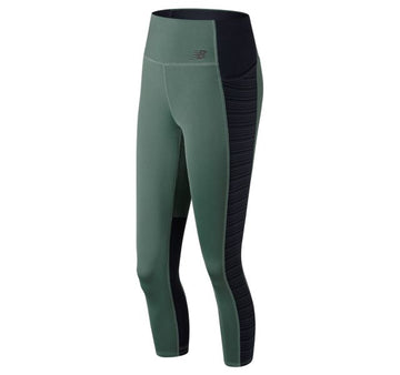 Women's New Balance Q Speed Crop Pant