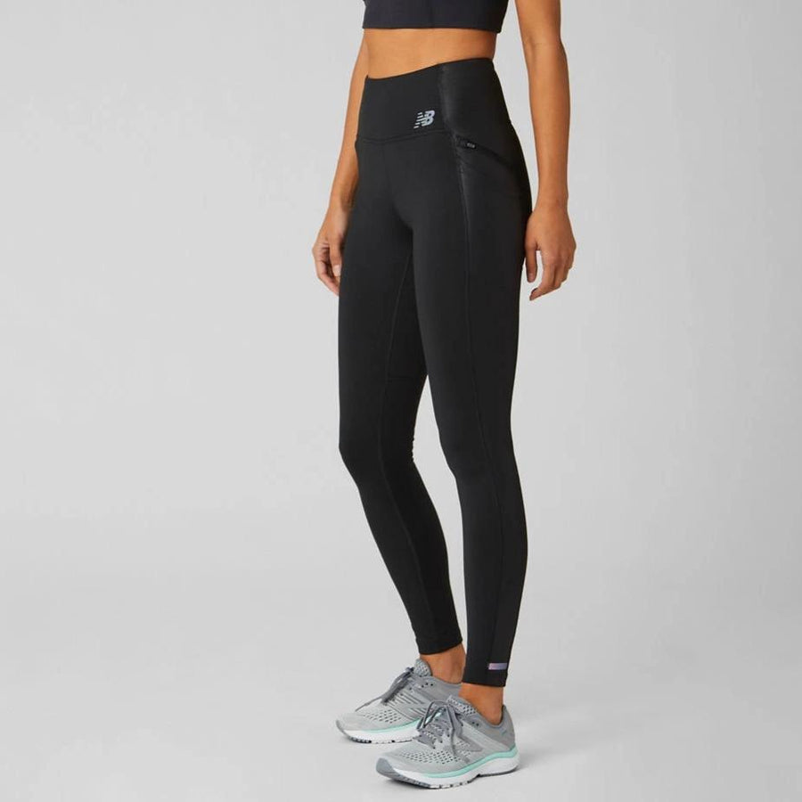 Women's New Balance Impact Run Heat Tight