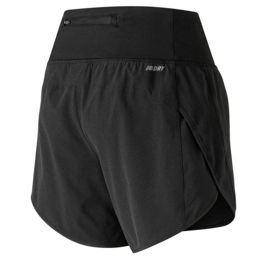 Women's New Balance Impact Short - 5