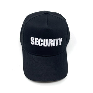 RNGBRR Security Cap for Ring Bearer