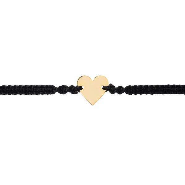 Two Hearts in One <br>Necklace & Bracelet
