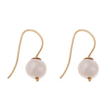 Little Pearl Earrings