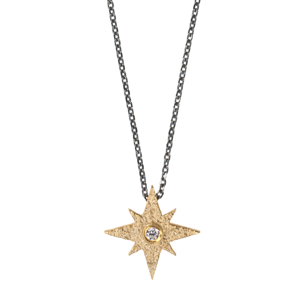 Night Star Necklace