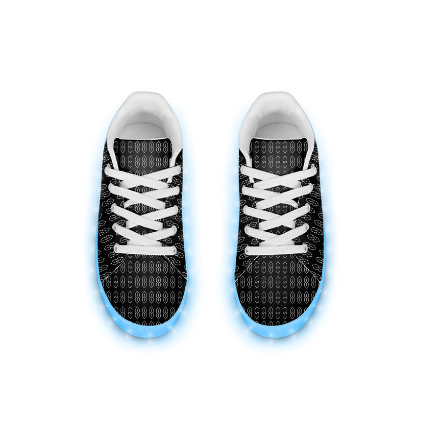 Cool S Light Up Sneakers