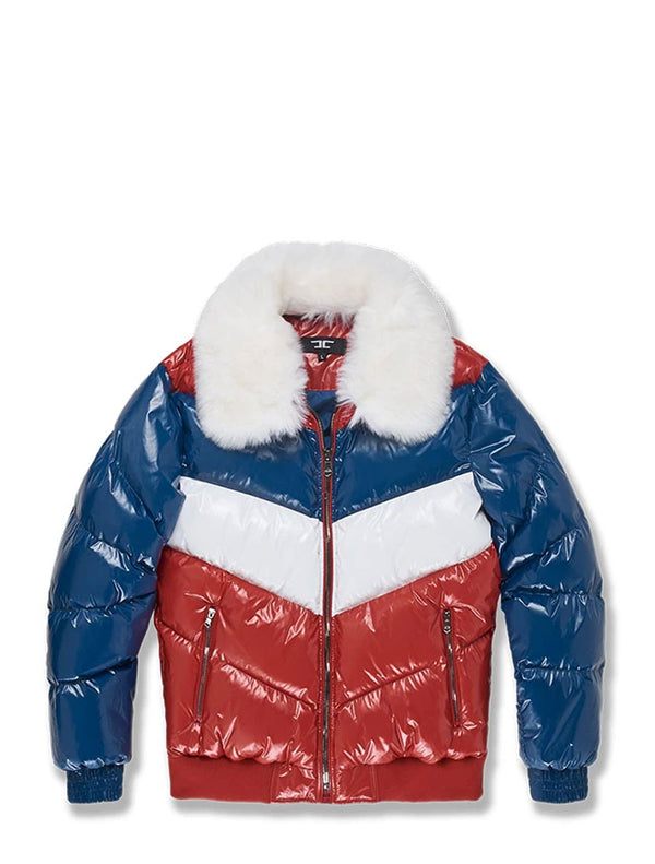 Sugar Hill Nylon Puffer Jacket