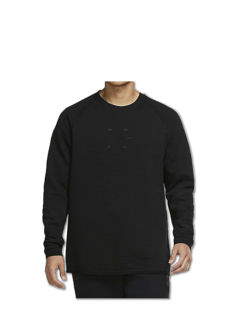 Tech Pack Crewneck