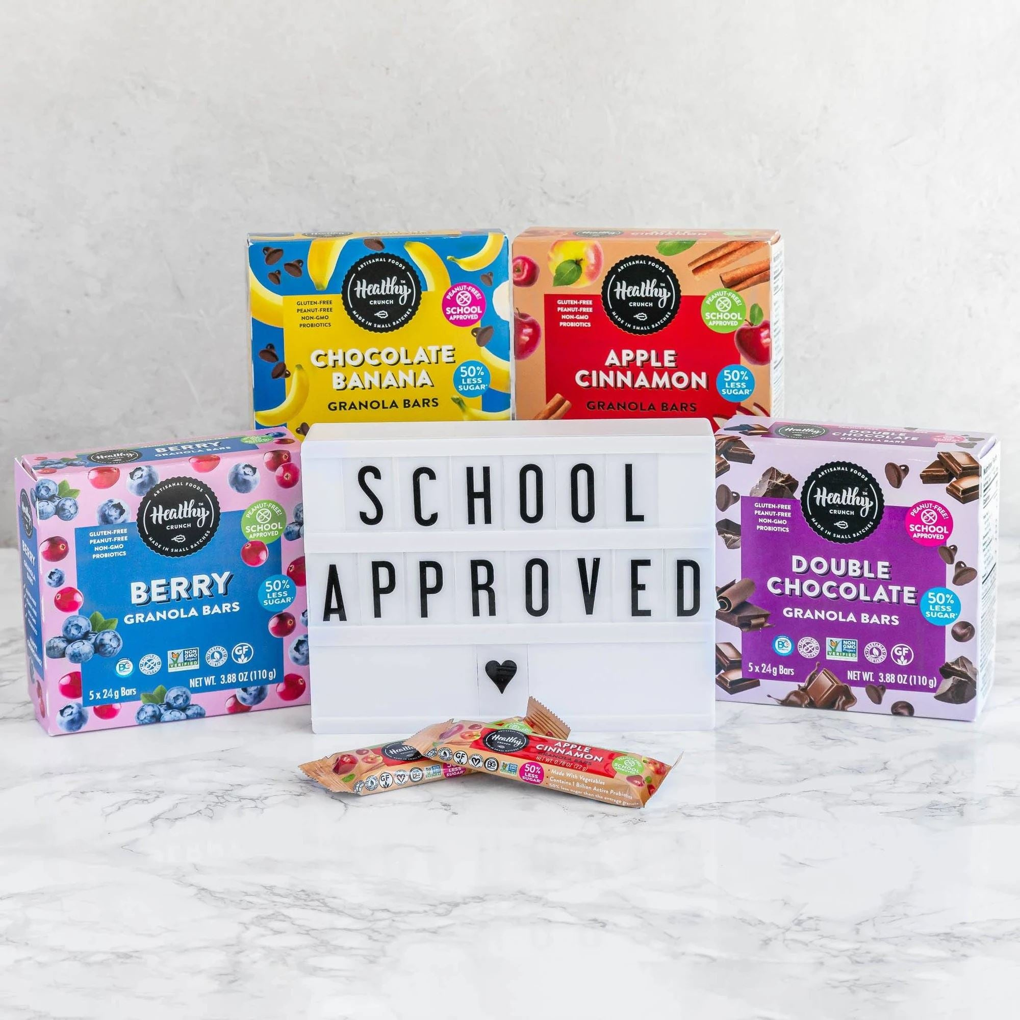 Back 2 School Bundle