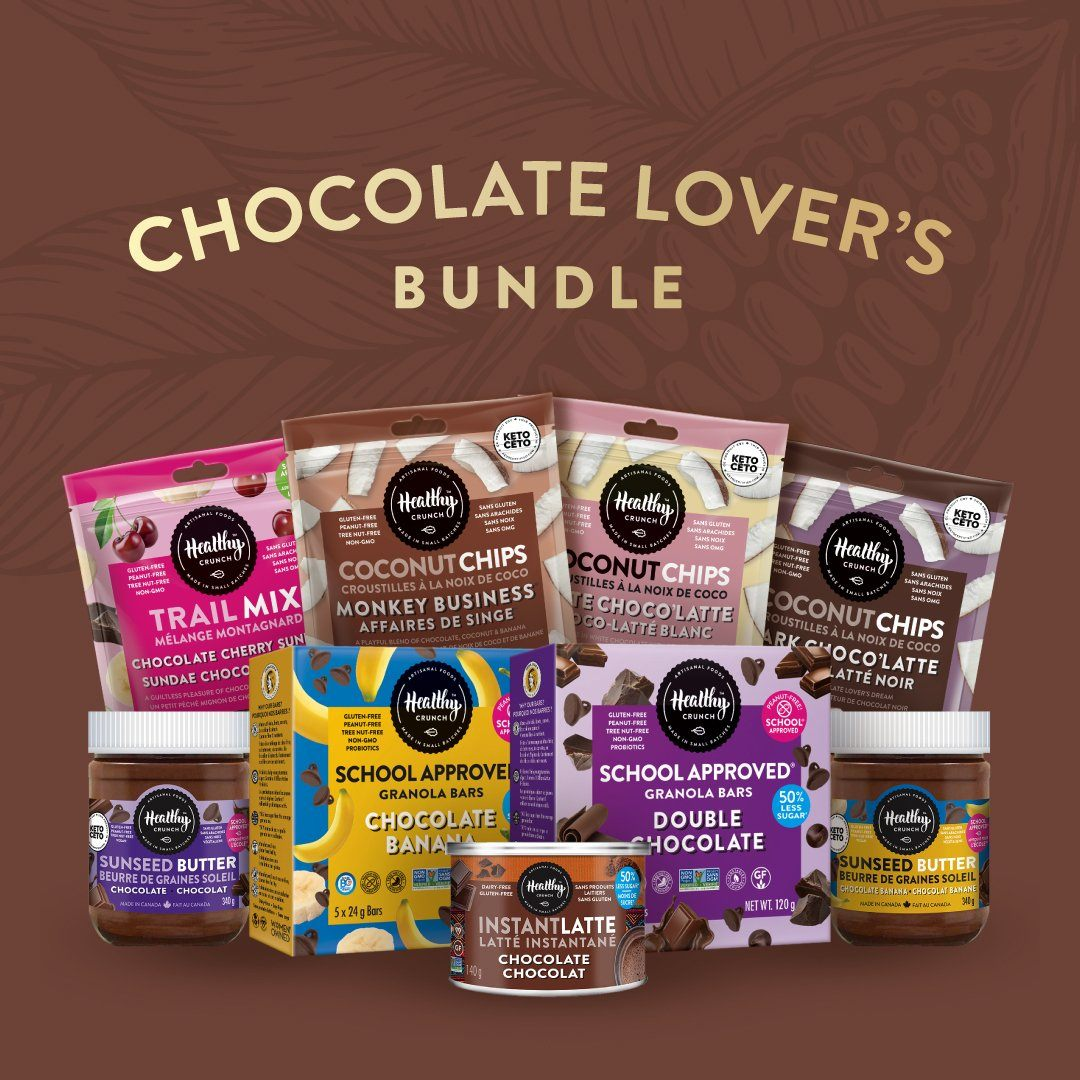 Chocolate Lover's Bundle