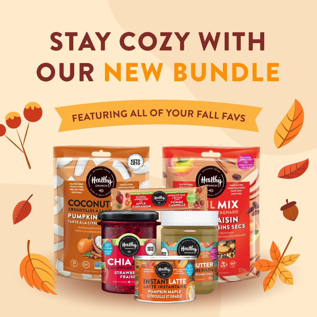 Fall Favourites Bundle