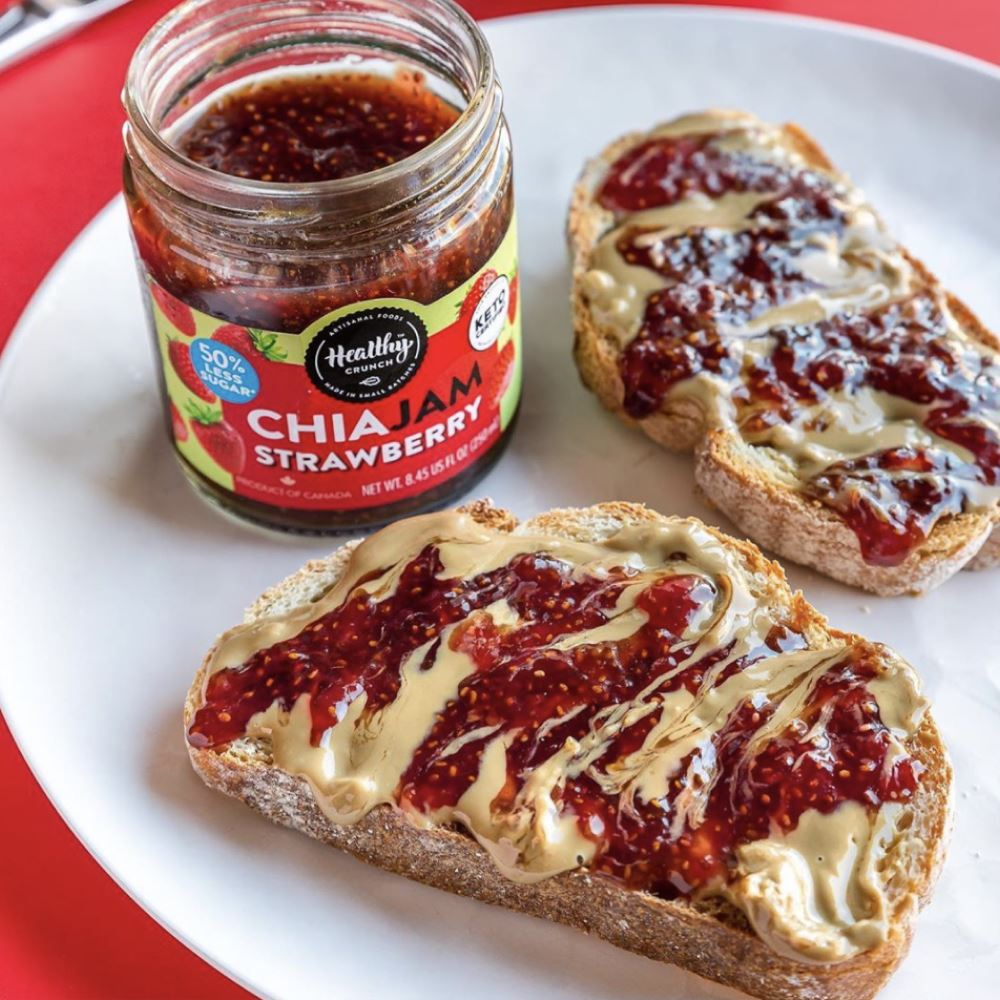 Nut-Free PB&J Bundle