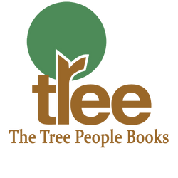 The Tree People Books -  Libros y Naturaleza