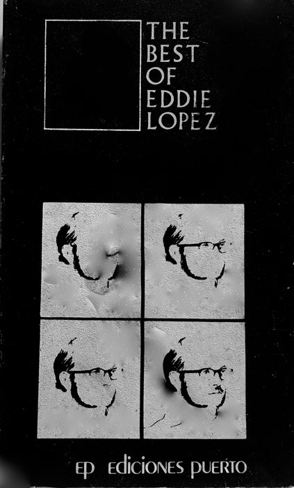 The best of Eddie López