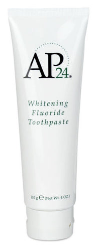 AP 24® Whitening Fluoride Toothpaste - The Fashion Bliss By VL Enterprises