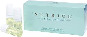 Nutriol Hair Fitness Treatment - The Fashion Bliss By VL Enterprises