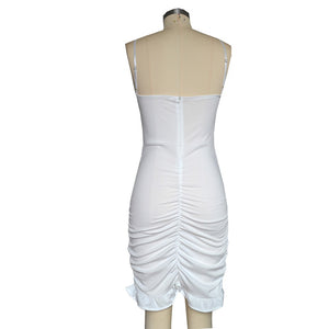 Sexy Cocktail Dress - The Fashion Bliss By VL Enterprises