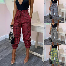 Load image into Gallery viewer, Women Casual Loose Pants - The Fashion Bliss By VL Enterprises