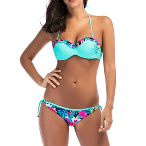 Gisele Bikini Set - The Fashion Bliss By VL Enterprises