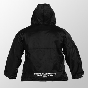 TOUR Windbreaker