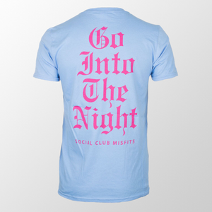Go Into The Night Tee