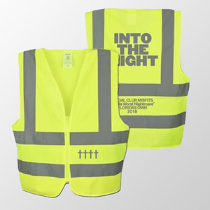 Into The Night Safety Vest