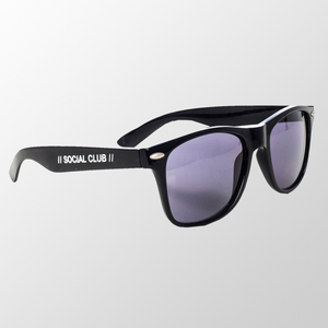 Social Club Misfits Sunglasses