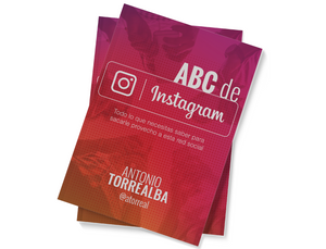 Guía ABC de Instagram (Digital)