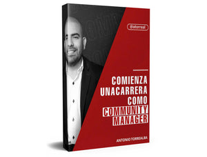 Una Carrera como Community Manager (Libro Digital)