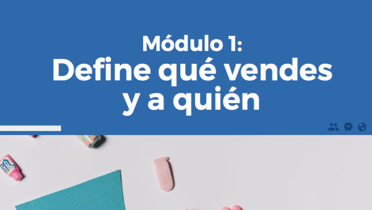 Guía práctica de Marketing Digital para Facebook e Instagram