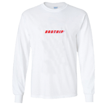 Load image into Gallery viewer, BADTRIP LOGO CREWNECK
