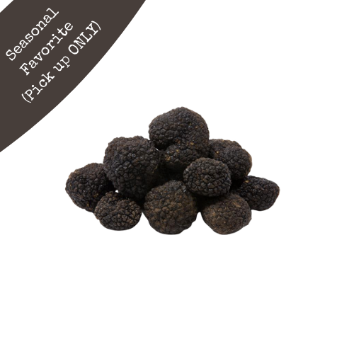 Summer Truffle (1 oz)