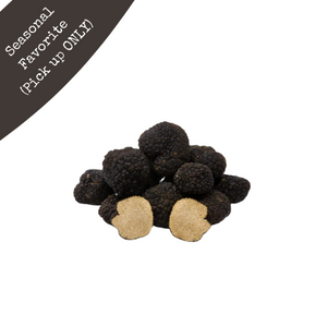Winter Truffle (1 oz)