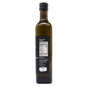 Black Truffle Oil by Far West Fungi