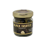 Black Truffle Carpacio