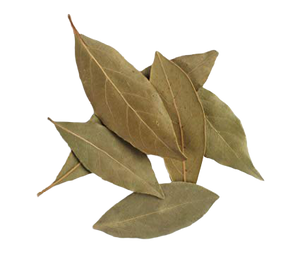 Dried Bay Leaf 1/2oz