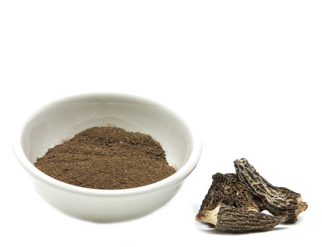 Morel Powder